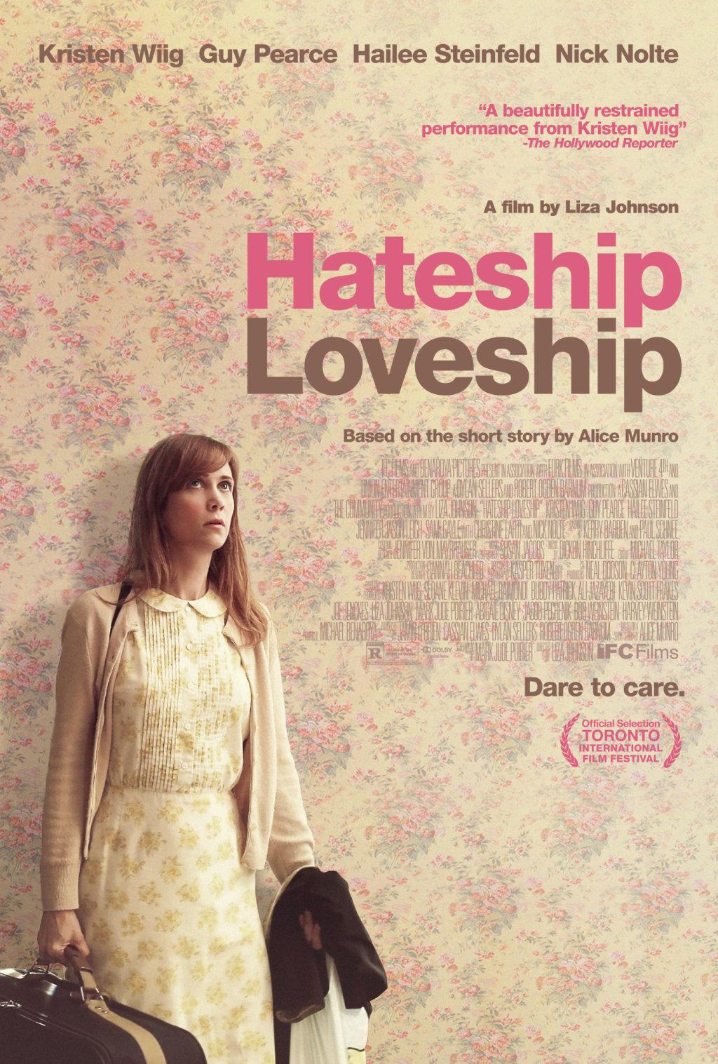 Hateship Loveship V2