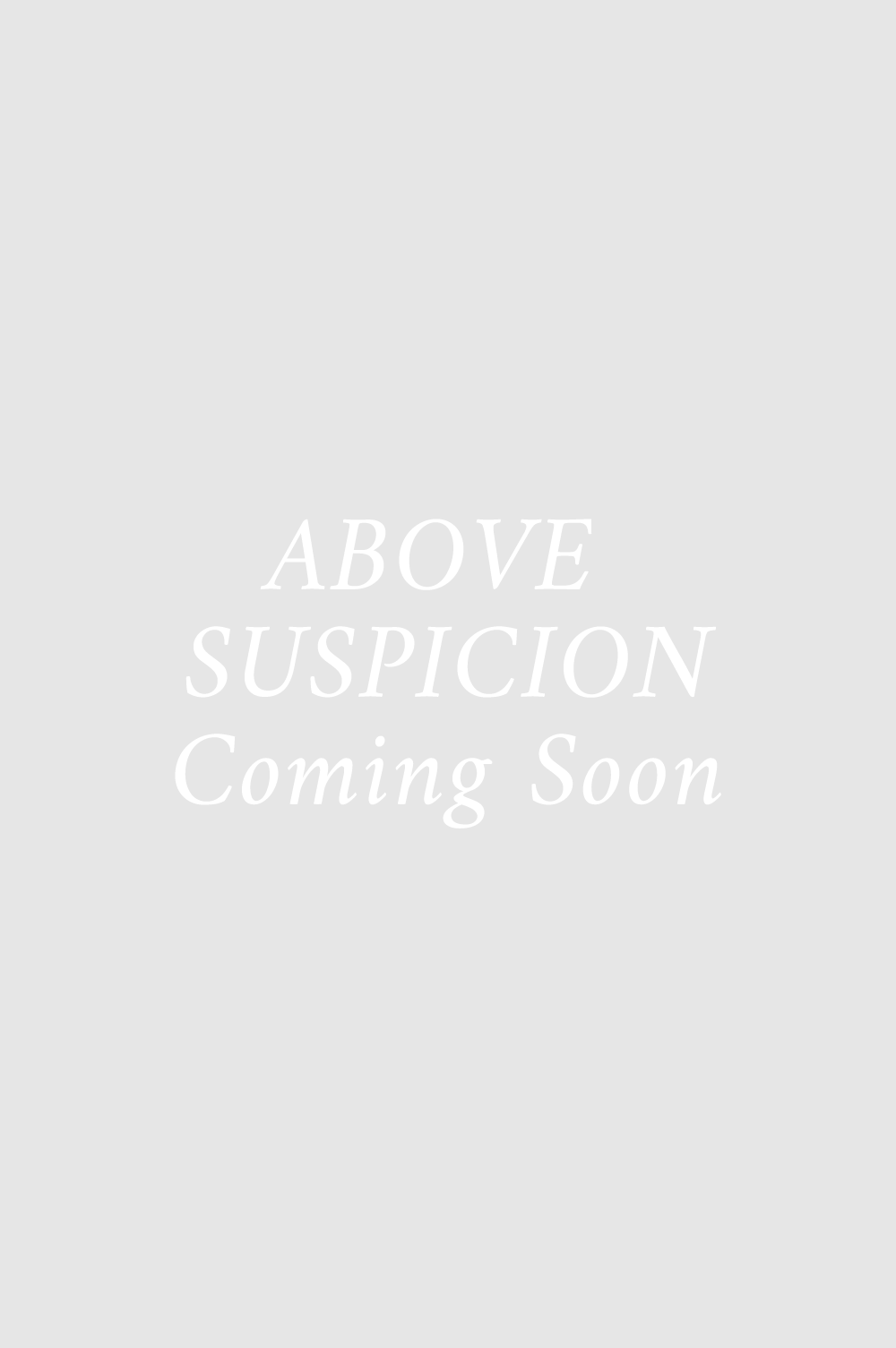 Above Coming Soon