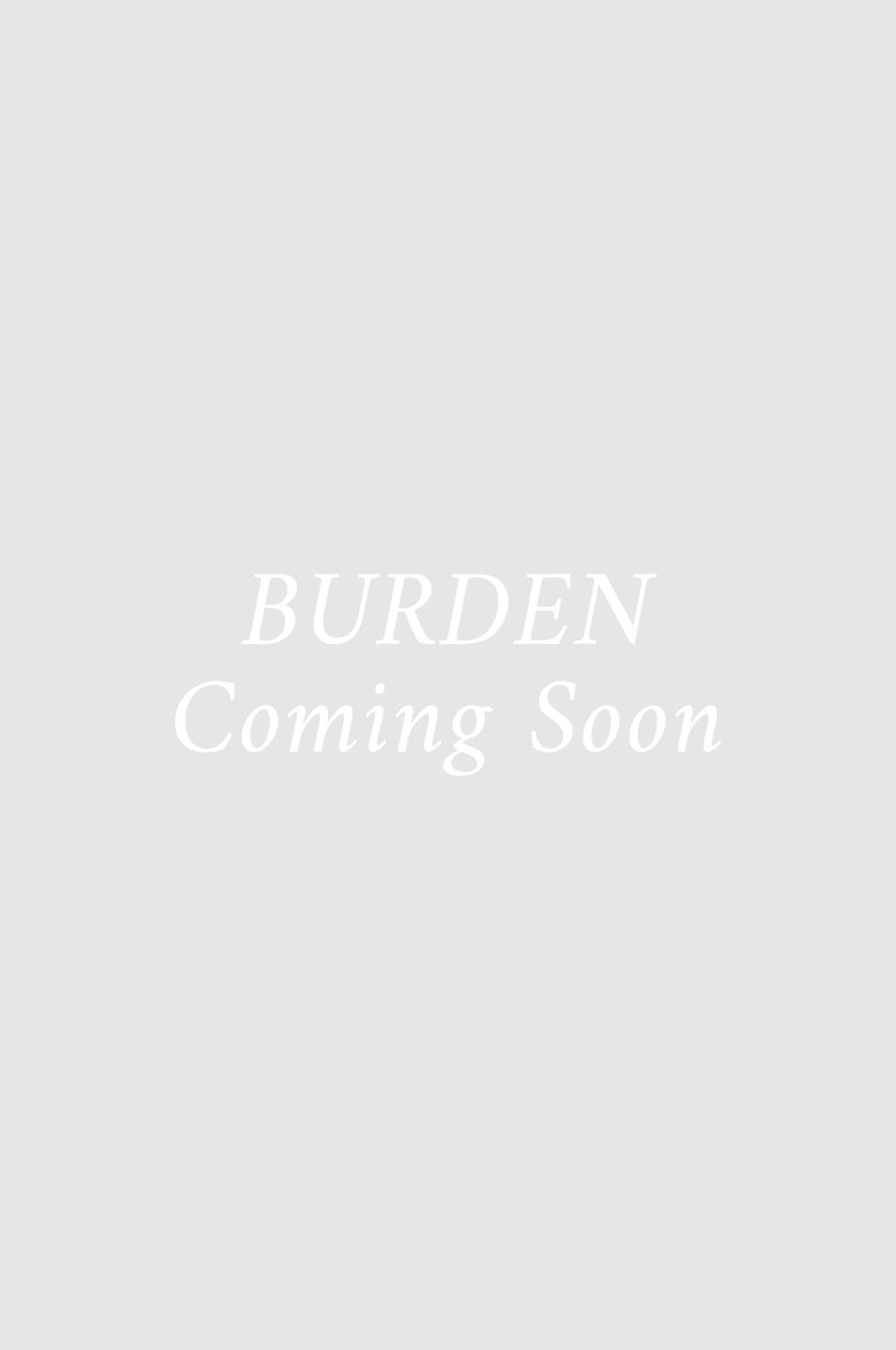 Burden Coming Soon